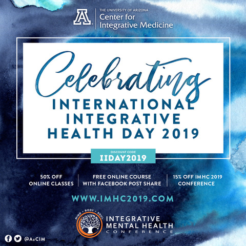 International Integrative Health Day 2019 | GGSC