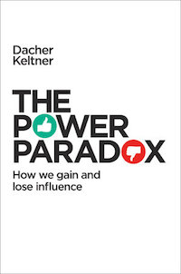"Read <a href=""http://greatergood.berkeley.edu/article/item/how_to_find_your_power_avoid_abusing_it"">an excerpt</a> from Dacher Keltner's new book on <i>Greater Good</i>."