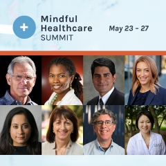 Mindful Healthcare Summit Image