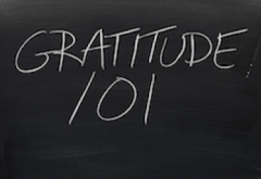 Applying the Science of Gratitude in Education Image