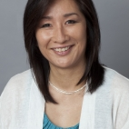 Wendy Quan</br>Pacific Blue Cross